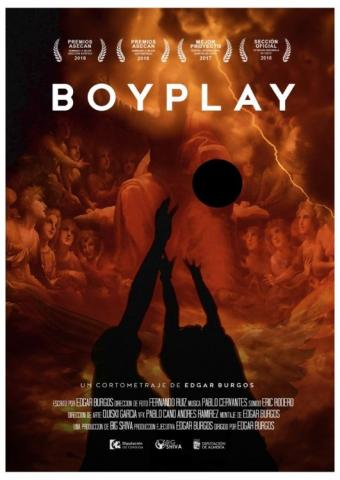 BOYPLAY