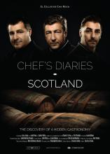 CHEF´S DIARIES: SCOTLAND
